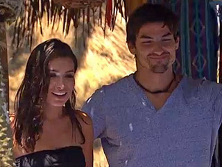 VIDEO: A Done Deed? Watch Ashley I. and Jared Return from Their Overnight Date on Bachelor in Paradise