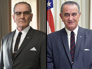 Bryan Cranston's Amazing Transformation into LBJ – Is This Really the Guy from Breaking Bad?