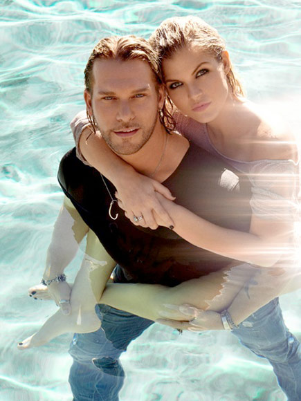 The voice s craig wayne boyd is engaged people com