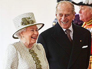 Queen Elizabeth 'Lights Up' When She's Around Prince Philip: Inside Their Amazing 68-Year Romance
