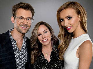 Melissa Rivers Jokes About Late Mother Joan in Fashion Police Debut, Says 'I'm Still Cleaning up Messes'