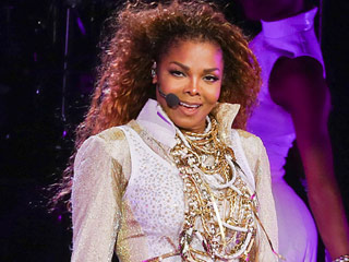 Watch Janet Jackson's New Music Video for 'Dammn Baby' Following Pregnancy Reports