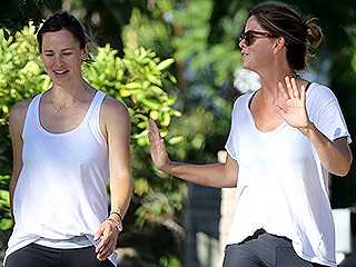 Jennifer Garner 'Happy to Get Back' to L.A. and Kids – with Ben Affleck Living Down the Street