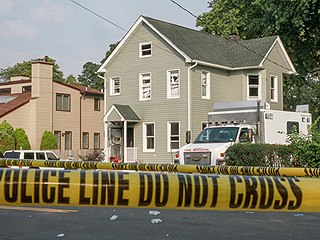 New Jersey Family Found Dead After House Fire in Possible Murder-Suicide