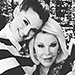 Kelly Osbourne Reveals Some of Late Friend Joan Rivers' Best Advice: 'Never Introduce Your Nipples to Your Belly Button'