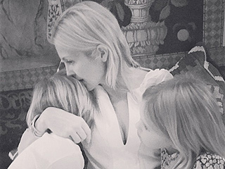 Kelly Rutherford Reflects on Year After Custody Battle Blow: 'I've Learned a Lot'