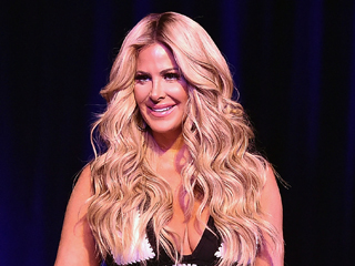 Kim Zolciak-Biermann Posts 'Unedited' Topless Photo, Says 'I've Never Had Lipo'