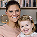 It's Another Royal Baby! Crown Princess Victoria of Sweden Is Pregnant with Her Second Child