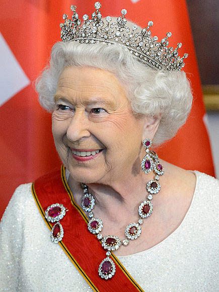 queen elizabeth - photo #19