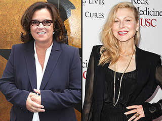 Rosie O'Donnell and Tatum O'Neal Are 'Romantically Involved': Source