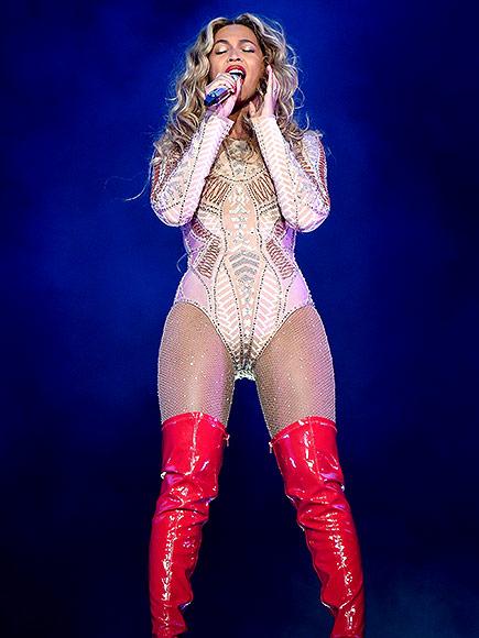 Beyonce Headlines Made in America Festival