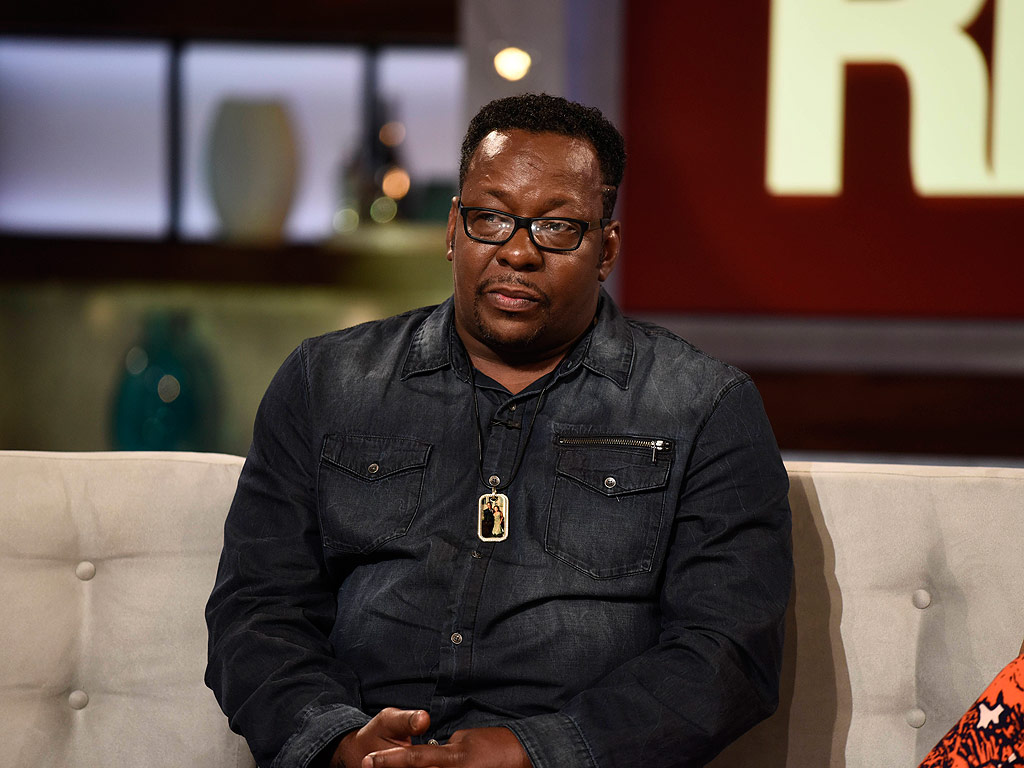 Bobby Brown Book Every Little Step: Singer Announces Memoir, ABC Interview