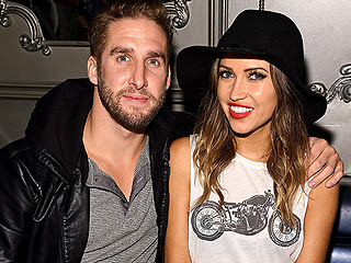 Kaitlyn Bristowe & Shawn Booth Are Still Going Strong! Bachelorette Couple Hits Fashion Week