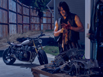 Norman Reedus: 'The Planet Is Going to Explode' When <em>The Walking Dead</em> Returns