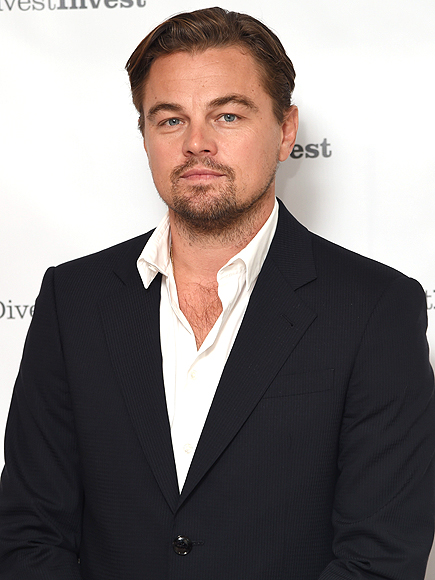 Leonardo DiCaprio on Why He Didn't Take Anakin Skywalker Role