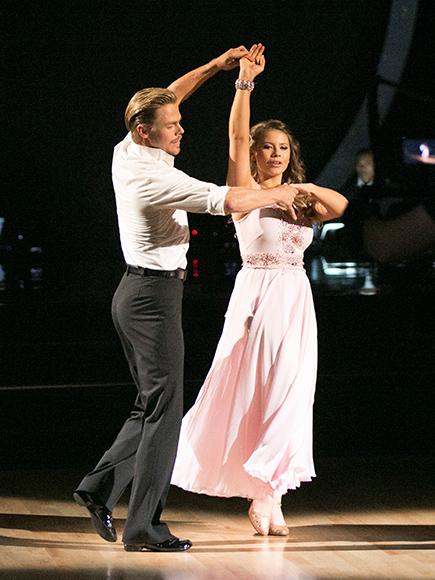 dancing with the stars  bindi irwin u0026 39 s love letter to derek