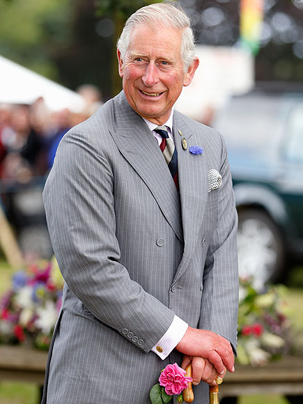 How Prince Charles Gave a Young Jewelry Designer Her Big Royal Break