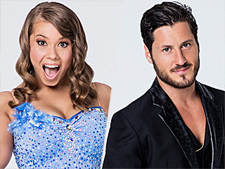 Find Out Who Is Paired with Whom for DWTS Switch-Up Week!