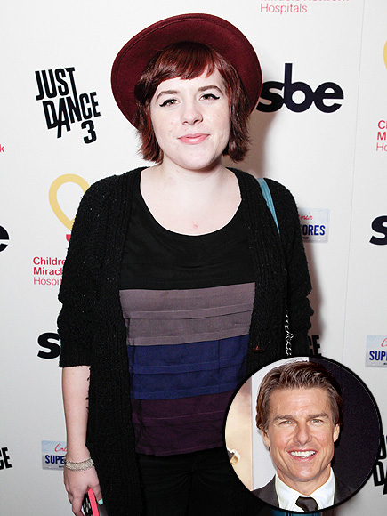 Tom Cruise Approves of Daughter Isabella Cruise's New Husband Max Parker