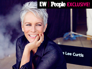 Scream Queens Star Jamie Lee Curtis Opens Up About Aging in Hollywood
