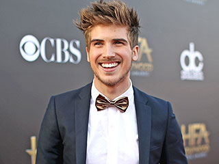 Joey Graceffa's Series 'StoryTellers' Got Renewed – Plus 3 More Reasons He's Having the Best Year Ever