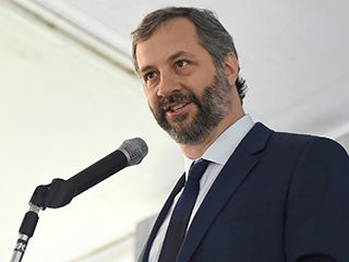 Judd Apatow: Bill Cosby 'Tore Down His Own Legacy'