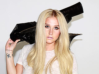 Kesha Will Rock Out to Help Fight Cancer at Rhonda's Kiss Concert