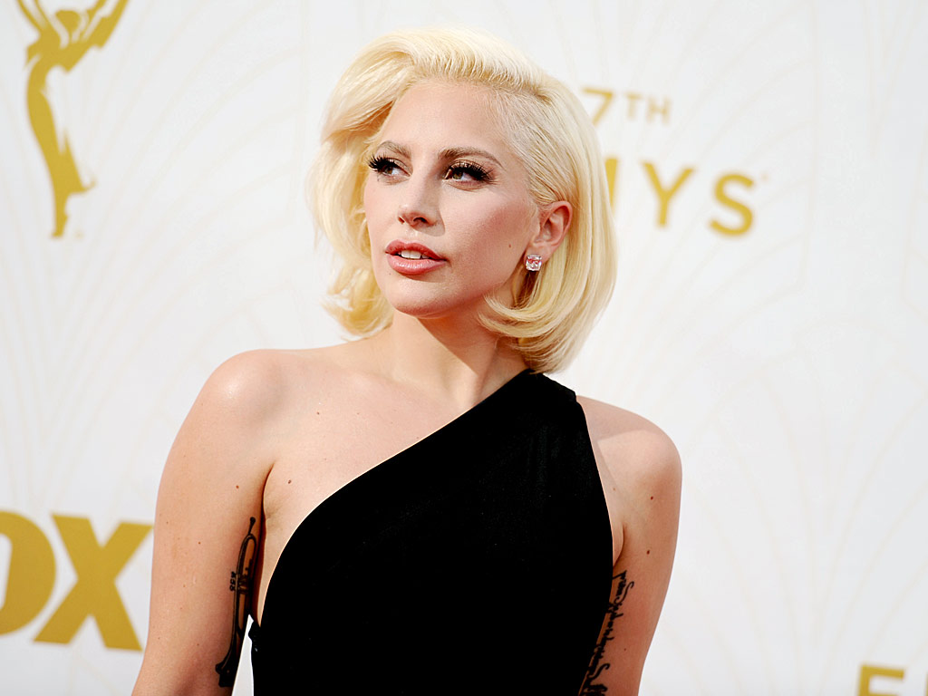 Lady Gaga Talks About Sexual Assault at Age 19