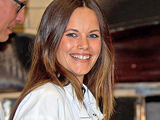 Princess Sofia Bakes Bread, Jokes of Prince Carl Philip, 'This Is the Husband'