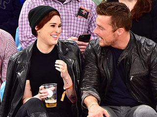 Rumer Willis Isn't Dancing Around Chris Soules Dating Rumors – They're Just Friends!