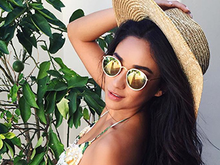 Shay Mitchell Won't Label Her Sexuality: 'I Could Be 50 and Dating a Woman'