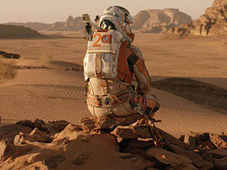 FROM EW: Advocacy Group Criticizes The Martian for Erasing Asian-American Characters