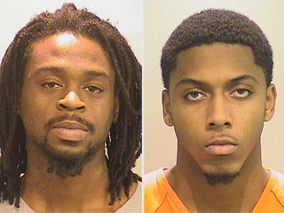Four Alabama Men Charged with Rape of Unconscious Woman