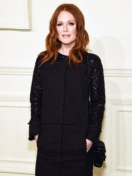 Julianne Moore Launches Everytown Creative Council to Promote Gun Safety