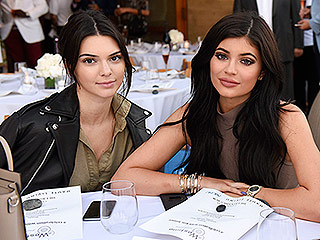 Kylie Jenner 'Was Jealous' About Kendall's Modeling Career