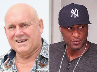 Brothel Owner Details Lamar Odom's Weekend Before He was Found Unresponsive