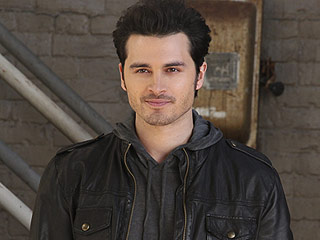 The Vampire Diaries' Michael Malarkey Talks Enzo's 'Sparky' Romance, 'Dope' Fight Scene and His Own Transition to 'Daddy Day Care' Mode