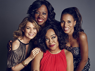 It's Handled: We Found You A Shondaland Gif for Every Occasion