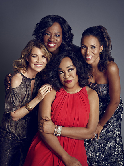 Shonda Rhimes Year Of Yes How It Made Me A Happier Mom