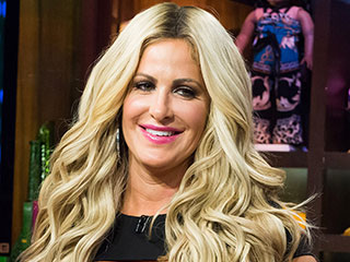 Kim Zolciak-Biermann Is Thankful That She's 'Still Here on This Planet' on One-Year Anniversary of Her Stroke