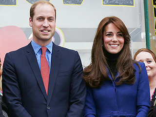 William and Kate Are Set to Hit the Phones With Traders For Charity