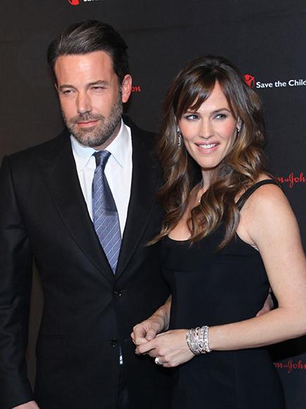 Ben Affleck and Jennifer Garner's Divorce Isn't on Hold: Source