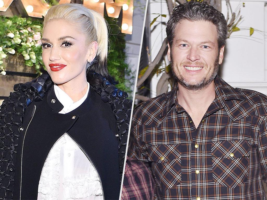 Gwen Stefani, Blake Shelton Have Met Each Other's Parents