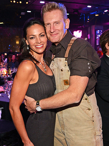 Joey and Rory Feek 'Hope for a Miracle' as She Continues Hospice