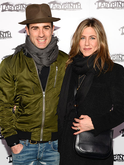 Jennifer Aniston and Justin Theroux's New Years Trip with Jason Bateman