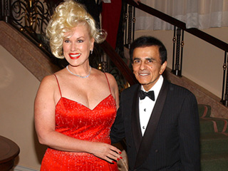 Casey Kasem's Children Sue His Widow for Wrongful Death