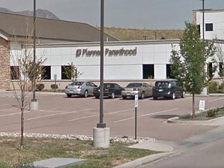 Cops Exchanging Gunfire with Shooter in Planned Parenthood in Colorado Springs, Four Officers Injured