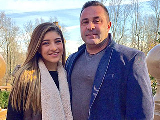 Gia Giudice Celebrates First Thanksgiving Without Mom Teresa, Last with Dad Joe Before Prison Term