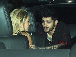 Are Gigi Hadid and Zayn Malik More Than Friends?