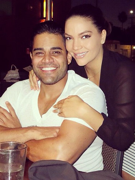 Mike Shouhed Asks Judge to Deny Spousal Support to Jessica Parido